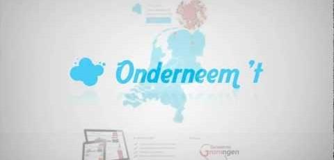 Dutch job: Onderneem het